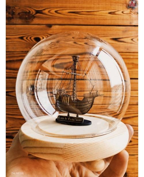 Coara de Catalonia 3D printed model ship kits