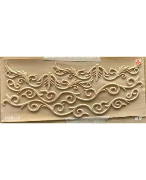 Marmara wooden carvings