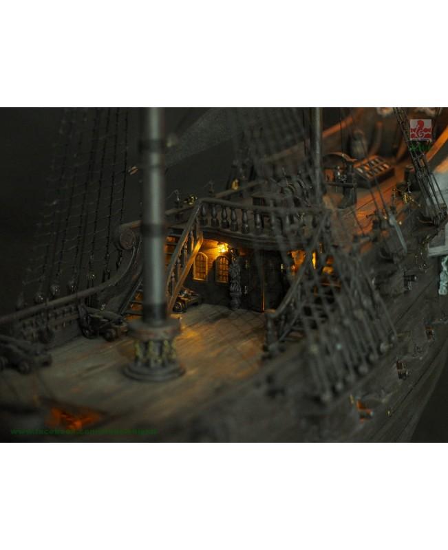 Top Level of the Black Pearl (all-scenario version)