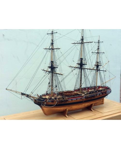 HMS Diana 1794 38 Gun Heavy Frigate Scale 1/64 118...