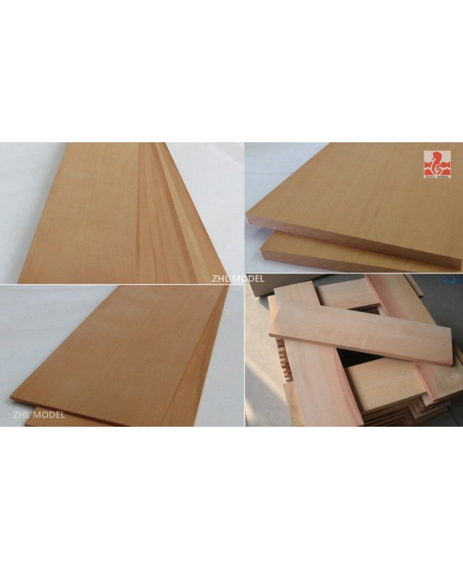 Pear Wood Boards 1-6mm Thick 1 Pieces