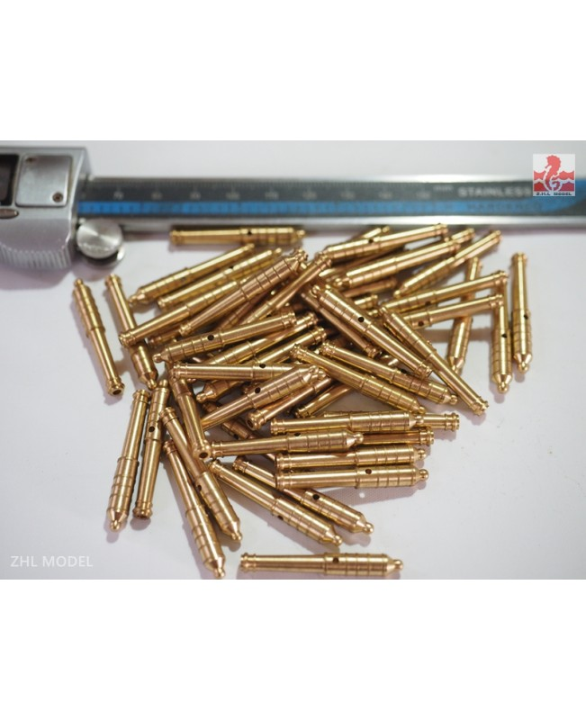 wholesale service for CNC cannons 50 pieces