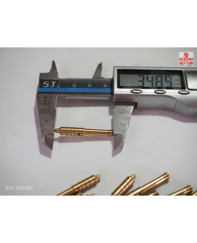 wholesale service for CNC cannons 50 pieces