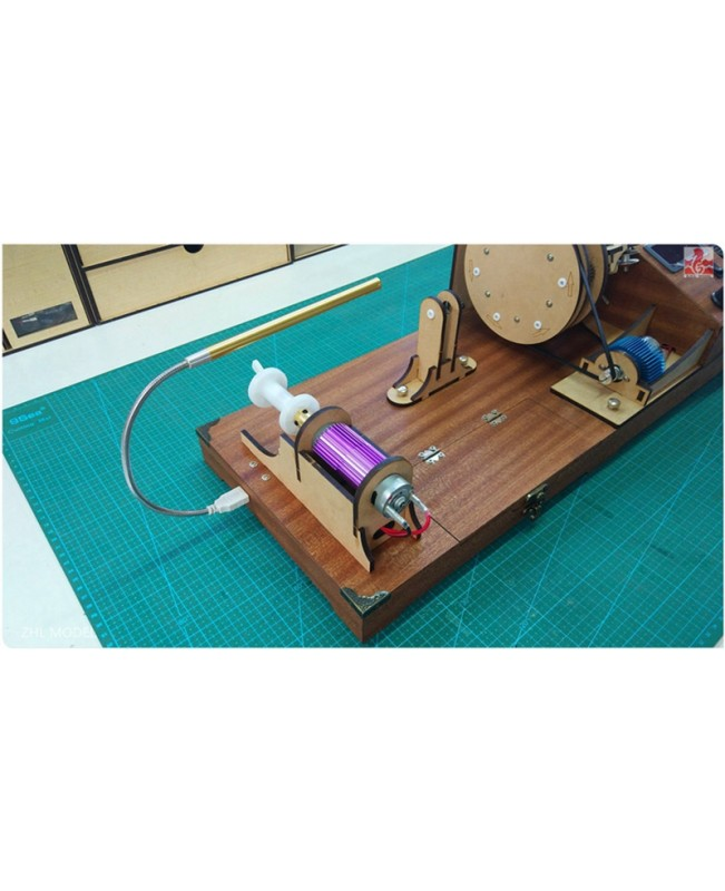 Ship model special rigging making machine Making ship Model rope rigging