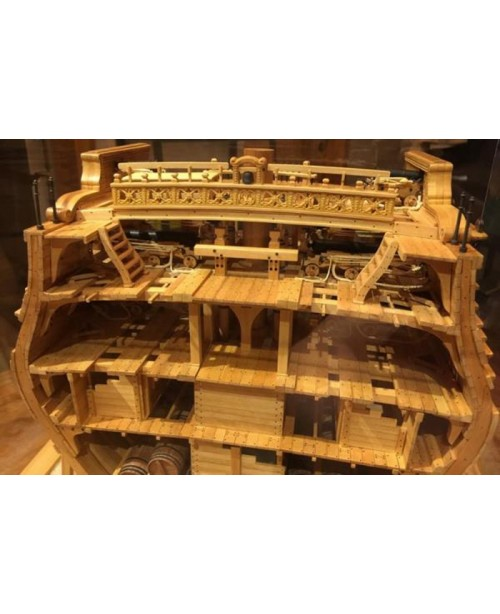 New products Boxwood Version the Uss Bonhomme Rich...