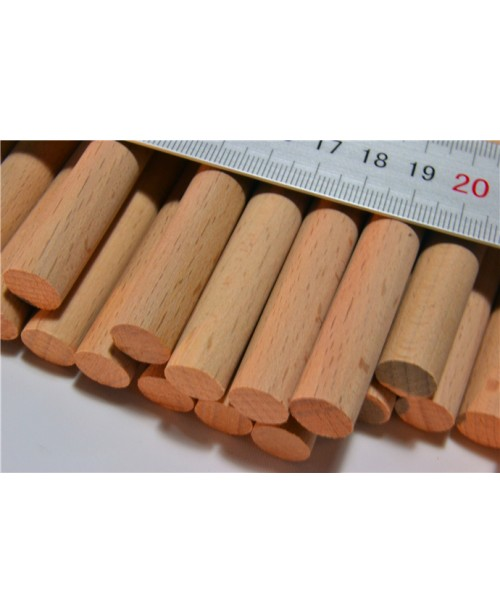 Wooden Bar(Red beech)*1 Piece